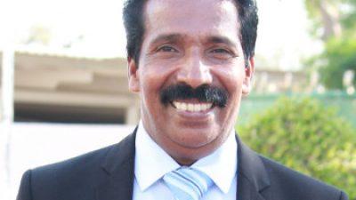 Dr Antoney P. Joseph
