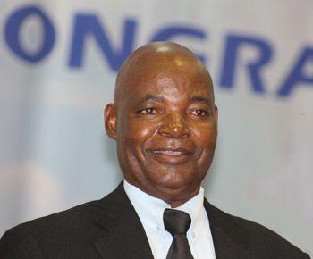 Prof. B. Moswela