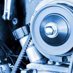 Diploma in Motor Vehicle Engineering