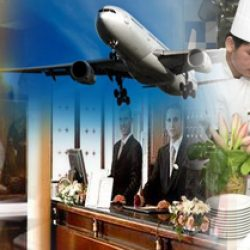 Certificate in travel, tourism & hospitality (ABE)