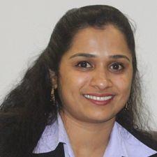 Mrs Jisha Binse