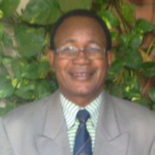 Prof. Stanslaus T. Modesto