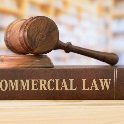 Certificate in Commercial Law (GUC)