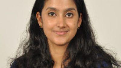 Dr Soniya Mathew