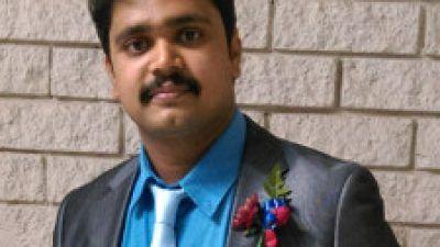 Mr Somy Joseph