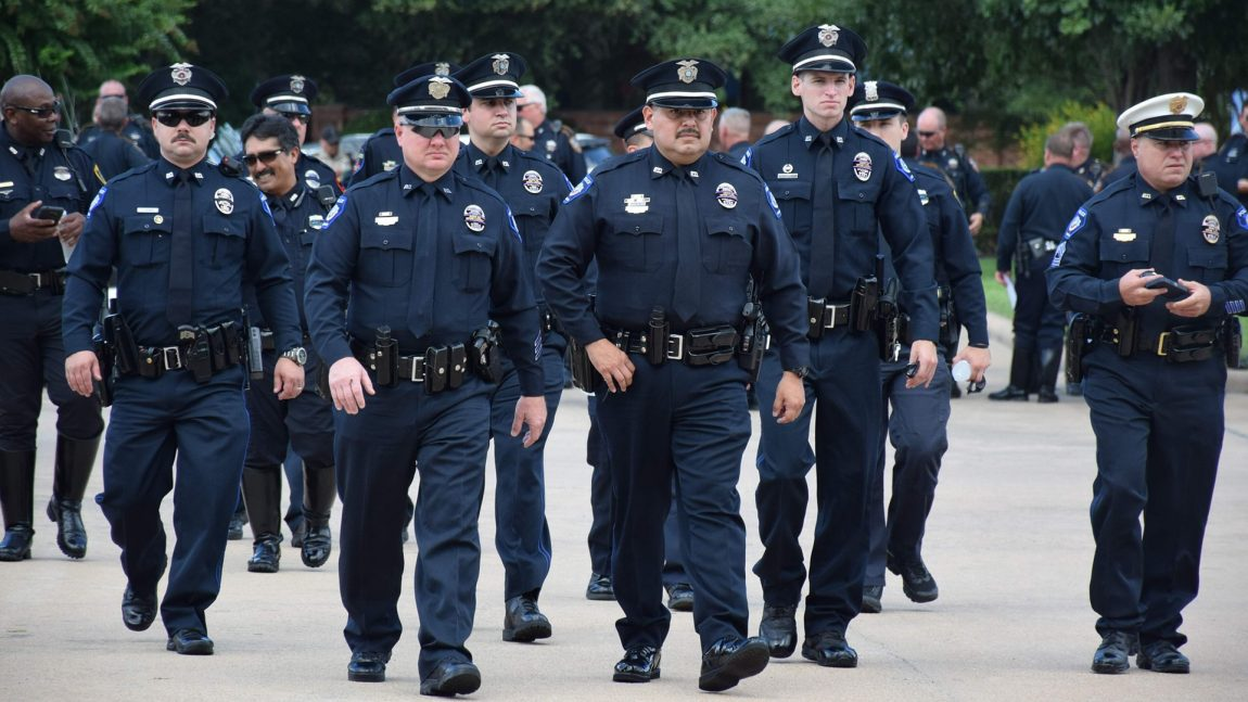 Diploma in Policing